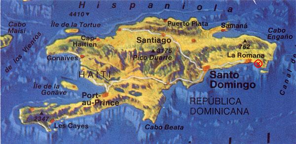 Bilder Zum Reisebericht Tauchurlaub In Club Dominicus Bayahibe
